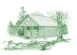 log cabin plan ward cedar log homes cabin plans for the adventurer cabin homes