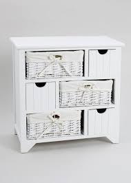 Bathroom Storage White Bathroom Storage Accessories Bins Shelves Baskets Matalan