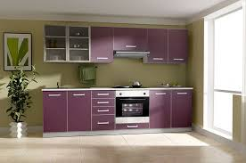 einbauk che billig küche 260cm küchenzeile küchenblock variabel stellbar in