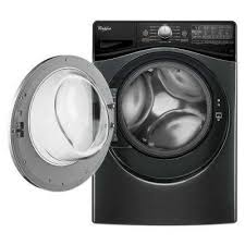 black friday appliance sale home depot whirlpool front load washers washers the home depot
