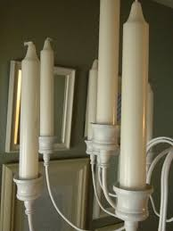 Candle Sleeves For Chandeliers Chandelier Pillar Candle Sleeves Chandelier Socket Covers Home And