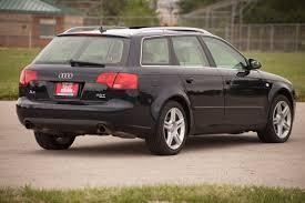 2007 Audi Avant 2007 Audi A4 Avant Quattro Awd Carfax Certified 1 Owner
