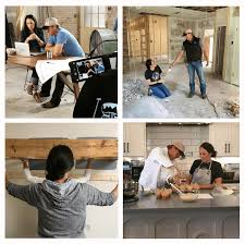 fixer upper sizzle reel working together magnolia market