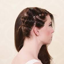 the ultimate great gatsby wedding hair tutorial weddingbells