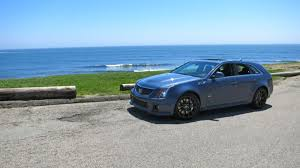 cadillac cts v horsepower 2013 2013 cadillac cts v wagon the jalopnik review