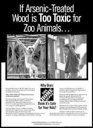 home depot clev tn black friday ad home depot u0027s arsenic treated wood too toxic for zoo animals but