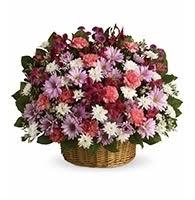 Flowers For Men - funeral flowers for men