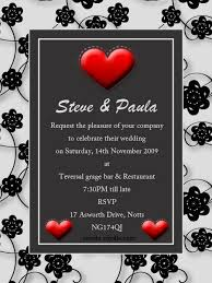 Invitation Greetings Free Online Wedding Invitation Cards Festival Around The World