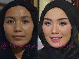 tutorial makeup natural wisuda tutorial make up wisuda soft make up make over with indonesia