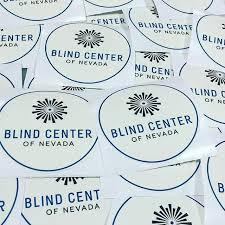 Las Vegas Blind Center Walls360 Blog Custom Wall Graphics For The Blind Center Of