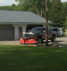 cummins truck 2nd gen who runs a 2nd generation dodge plowsite