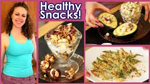 healthy snacks u0026 weight loss tips 5 snack recipes high protein
