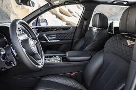 lexus rx300 coach edition 2017 bentley bentayga first test review motor trend