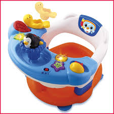 siege jeux siege eveil bebe 143992 vtech jouet de bain si ge interactif 2 en 1