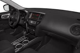 2007 Nissan Pathfinder Interior 2016 Nissan Pathfinder Styles U0026 Features Highlights
