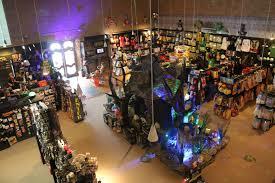 spirit halloween super store