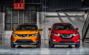 nissan rogue jd power nissan announces pricing for the rogue u0027s little brother