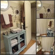 cheap bathroom makeover ideas 110 best bathroom makeover images on bathroom ideas