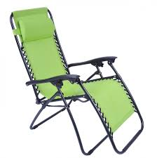 Chair Patio Folding Chaise Lounge Chair Patio Outdoor Pool Lawn Recliner