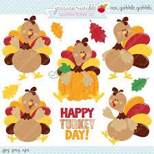 girly turkey clipart clipartxtras