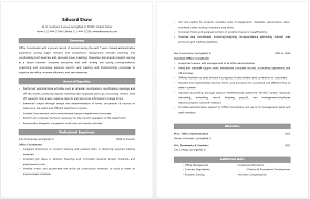 Office Manager Sample Resume Personal Statement Nsf Grfp Example Sample Resume For College