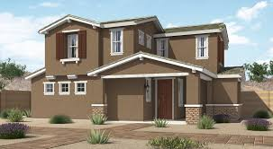 new single family homes in mesa