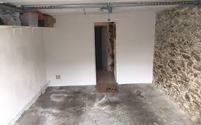 garage en chambre tranformation d un garage en chambre nantes 44 des travaux d