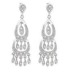 silver chandelier earrings large silver chandelier earrings thesecretconsul
