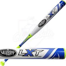 composite softball bat louisville slugger lxt plus fastpitch softball bat balanced 11oz