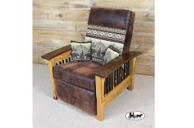 amish made and adirondack style chairs rockers ottomans
