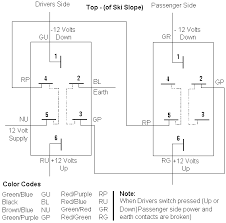 sean u0027s jaguar tech pages window relay conversion kit for the