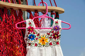 how to wash and iron embroidered clothes accessories