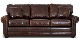 Brown Leather Sofa And Loveseat Leather Sofas Styles The Leather Sofa Company