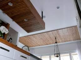 interior amstrong wood slat ceiling design modern ceiling design