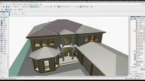 Estimating Roof Square Footage by Calculate Roof Tile Surface In Archicad