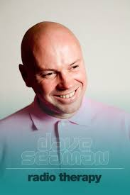 dave seaman features darren flecta emitting white light on his