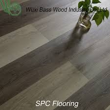 Expansion Joint For Laminate Flooring China Easy Installation And Waterproof Less Expansion Spc Flooring