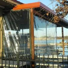 Clear Vinyl Patio Enclosures by Clear Patio Enclosures Archives Commercial And Restaurant Patio