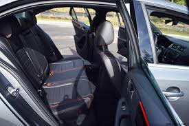 volkswagen jetta 2017 interior 2017 vw jetta gli interior 9