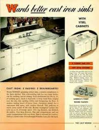 Metal Cabinets Kitchen Steel Kitchen Cabinets History Design And Faq Sinks Kitchens