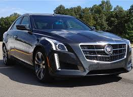 2014 cadillac cts drive review consumer reports
