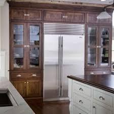 Dark Walnut Kitchen Cabinets by Cabinet Island Wood Combo White Wash Dark Stained Walnut Hello
