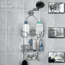 Bathroom Caddies Shower Shower Caddies Kulfoldimunka Club
