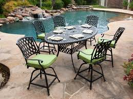 High Top Patio Furniture by High Top Patio Table And Chairs Home Design Ideas High Patio