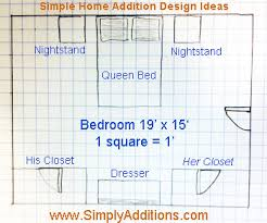home design graph paper do it yourself bedroom addition plans faq simply additions