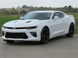ss coupe chevy camaro 2017 chevrolet camaro ss coupe in longview 7c242 peters