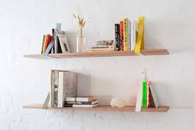 Bookcase Shelf Support A Closer Look At Shelf Brackets And Their Diverse Designs