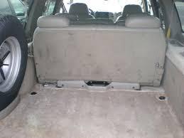 1995 Suburban Interior 1998 Chevrolet Suburban Interior Pictures Cargurus