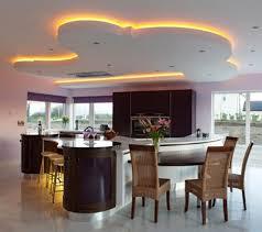 modern kitchen lighting ideas kitchen unique led lighting for modern kitchen decorating ideas