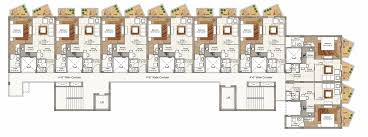 Cluster House Plans Buy Flats In Kasauli U2013 Luxury Apartments Holiday Homes In Kasauli